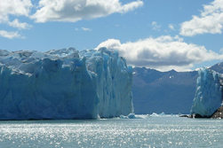 S�damerika, Chile-Argentinien - Patagonien-Expeditionen: Gletscherwelt