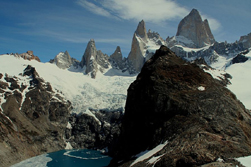 S�damerika, Chile-Argentinien - Patagonien-Expeditionen: Traumtag am Fitz Roy